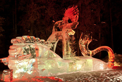 Ice Carvings1