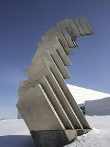 """Museum of the North, U of AK:  """"DENALI"""""""