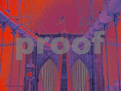 Brooklyn Bridge Variations