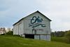 Ohio Bicentennial Barn, Athens County, Ohio