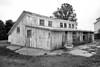 Chicken House (circa 1900), Cedar County, Iowa