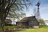 Mail Pouch Tobacco Barn, Coles County, Illinois