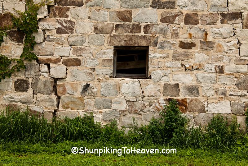 Stone Hop House, Sauk County, Wisconsin