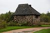 Stone Milkhouse, Shawano County, Wisconsin