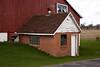 Brick Milkhouse, Sauk County, Wisconsin