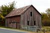 Farm Outbuilding, La Crosse County, Wisconsin