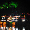 Fenghuang, China : Fenghuang which means Phoenix in Chinese is a historic, ancient town located by the Tuojiang River.  Yes, there is a lot of cobblestones- my favorite walkway!  The best time to shoot is early morning to avoid the crowds.
