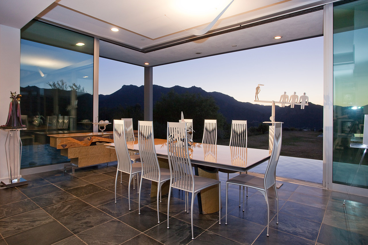 Mountain view photography in Malibu and Pacific Palisades. <br /> Los Angeles Real Estate Photographer
