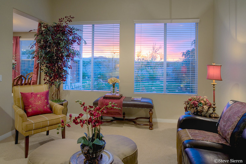 Santa Clarita Real Estate Photography