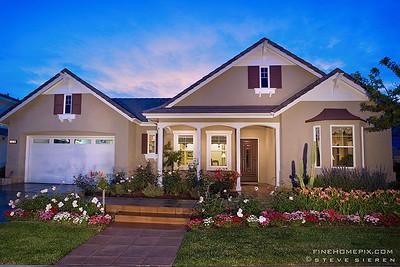 Santa Clarita Real Estate Photography