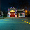 Lights of Hackensack Engine 5