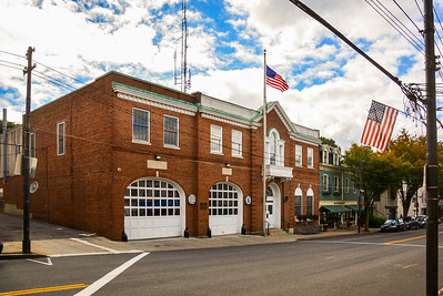 Dobb's Ferry Fire & Police Department