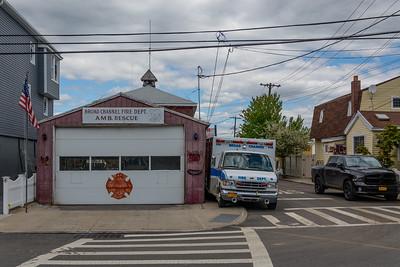 One Engine , One Ambulance
