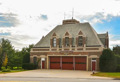 Garden City Fire Department