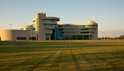 First Nations University of Canada, Regina