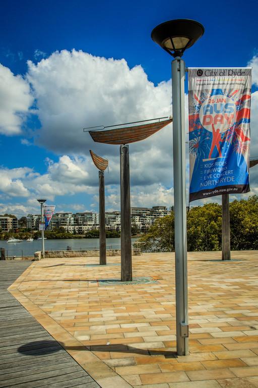 Ryde, Sydney, Australia