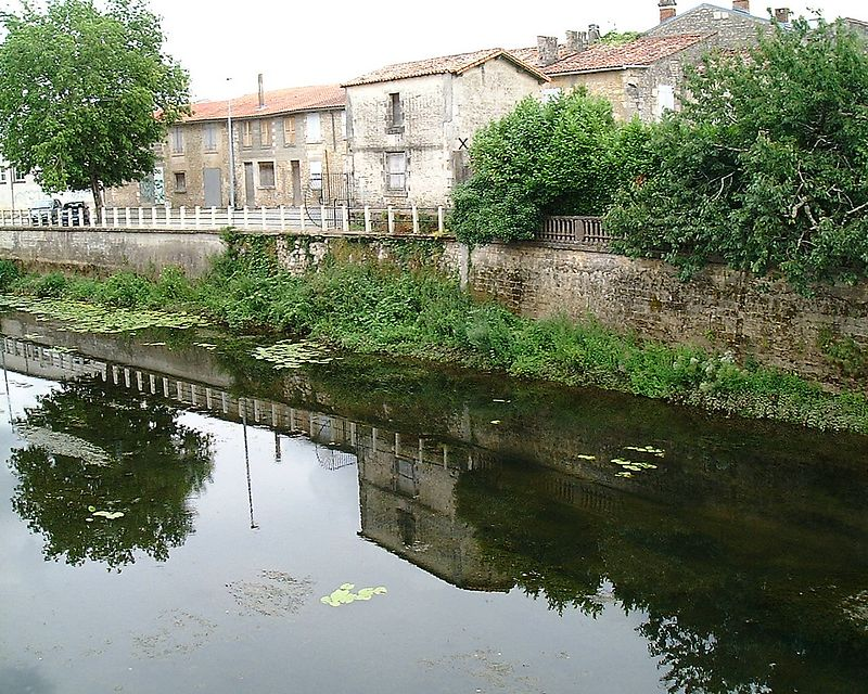 fontenay  view from the bridge