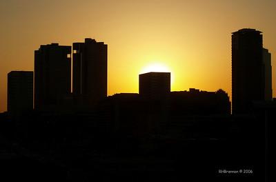 Fort Worth, Texas USA