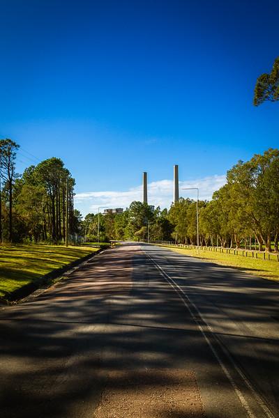 Near Doyalson, Lake Macquarie, NSW, Australia