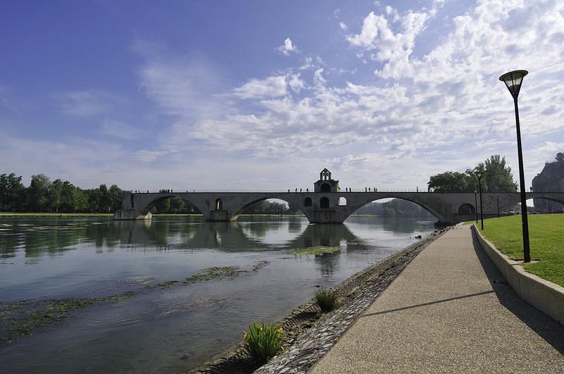 Le Pont Saint Bénézet