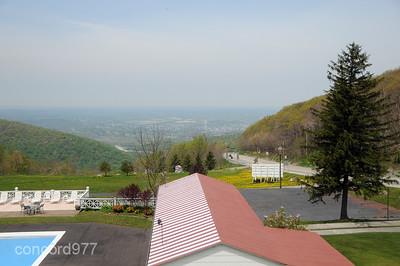 Summit Inn - 5/1/2010