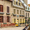 Quebec City Shops