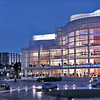 Segestrom Concert Hall- Orange County, CA