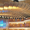 Interior - Segestrom Concert Hall - Orange County, CA