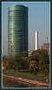 Westhafen-Tower, Frankfurt