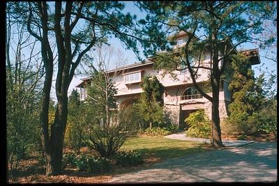 Fredericks Residence, East Hampton