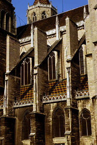 Dijon Cathedral
