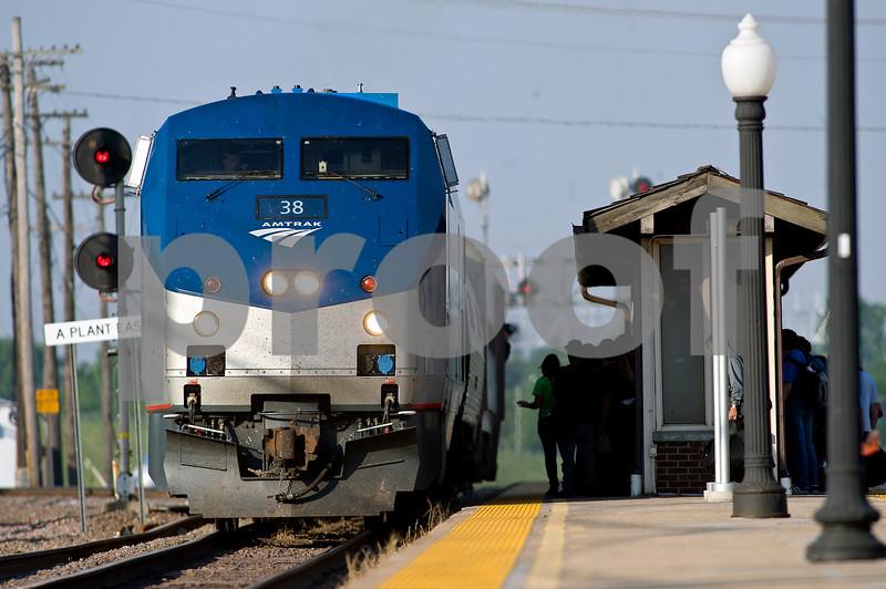 """Amtrak"""