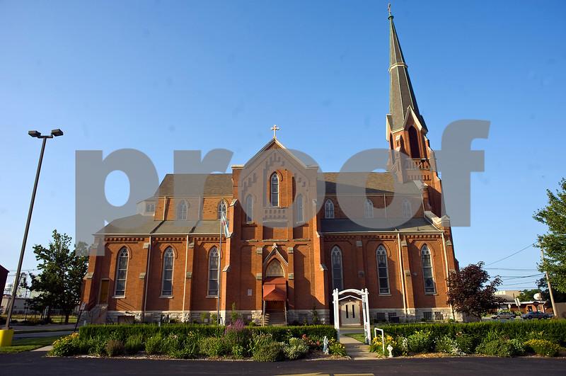 """Corpus Christi Catholic Church 2"""