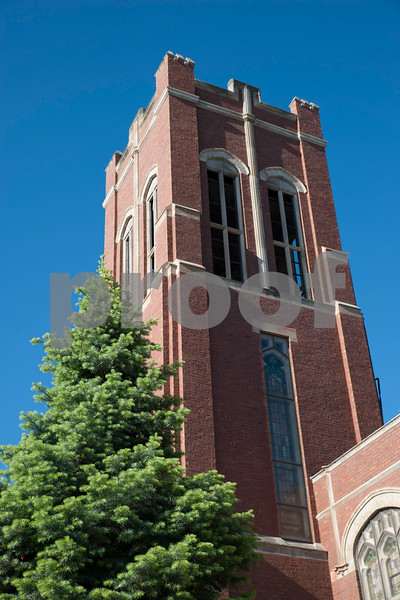 """First United Methodist Church 2"""