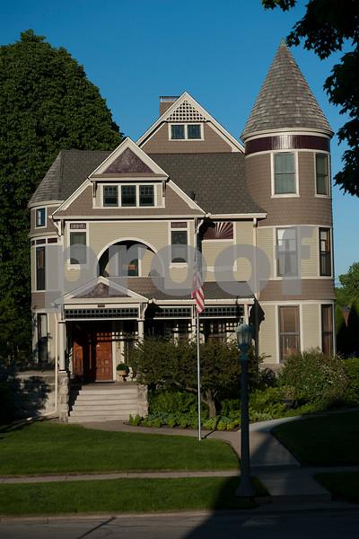 """""""Fahnstock House 1"""""""