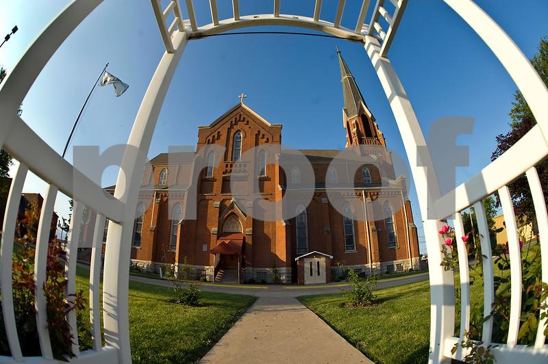 """Corpus Christi Catholic Church 1"""