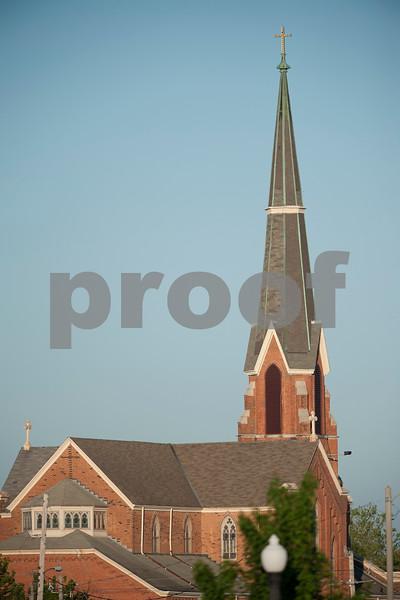 """Corpus Christi Catholic Church"""