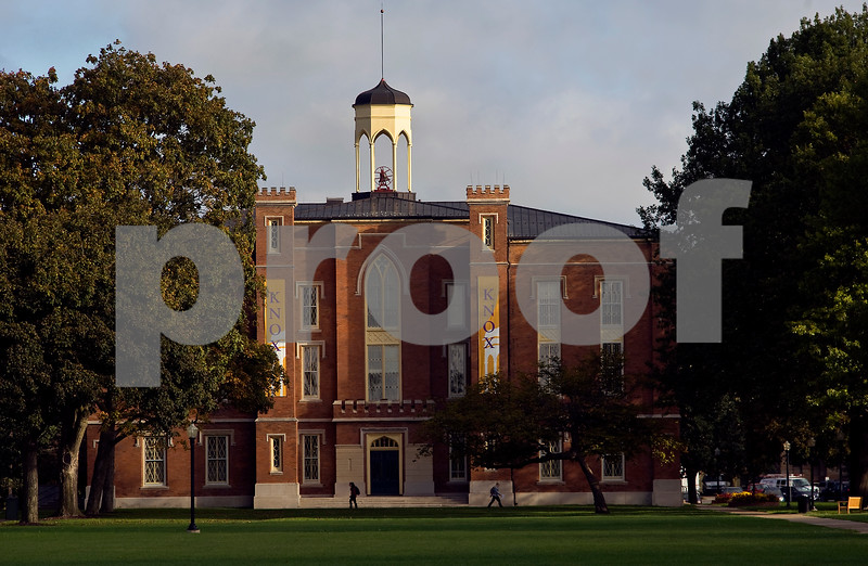 """Knox College 3"""