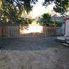 10/13/2010 - looking back from yard...