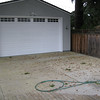 10/22/2010 - new driveway