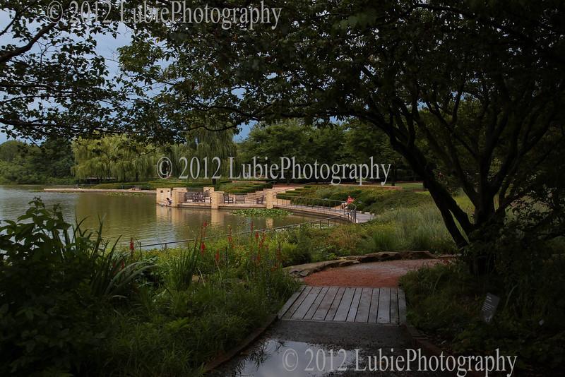 Chicago Botanic Garden, Glencoe, IL