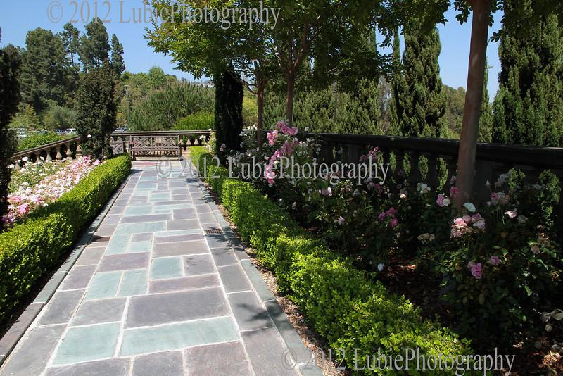 Greystone Park, Beverly Hills, CA