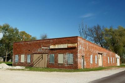 South Gifford, MO