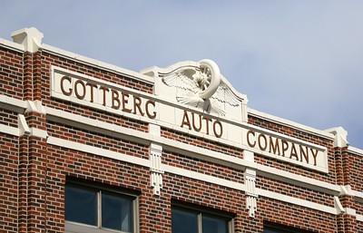 Columbus, NE Gottberg Building