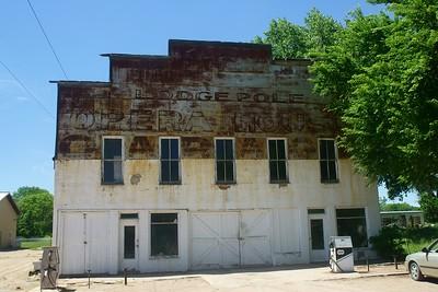 Lodgepole, NE Garage