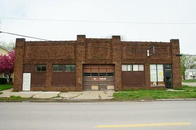Garage in Tabor, IA