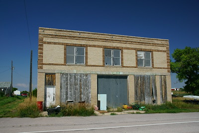 Manville, WY garage
