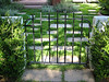 Gate - Dean Pierson residence