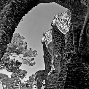 Santa Coloma de Cervelló - Colònia Güell - med format