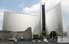 Saint Mary's Cathedral, Tokyo, Japan <br /> Kenzo Tange, 1964